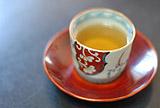 有機熟成番茶